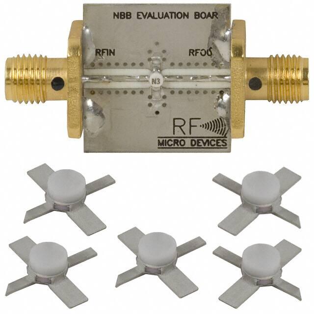 NBB-300-PCK|Qorvo常用电子元件