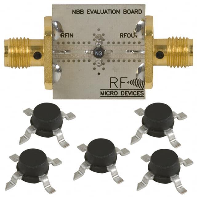 NLB-300-PCK 相关电子元件型号
