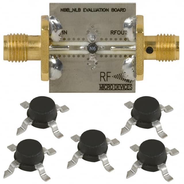 NLB-310-PCK 相关电子元件型号
