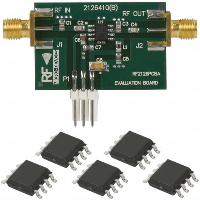 RF2126PCK Qorvo电子元件
