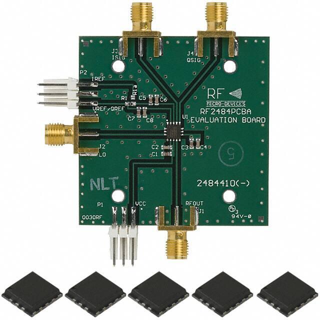 RF2484PCK Qorvo常用电子元件