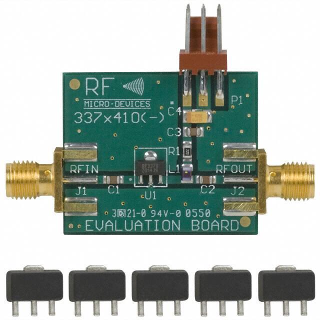RF3376PCK-410|Qorvo电子元件
