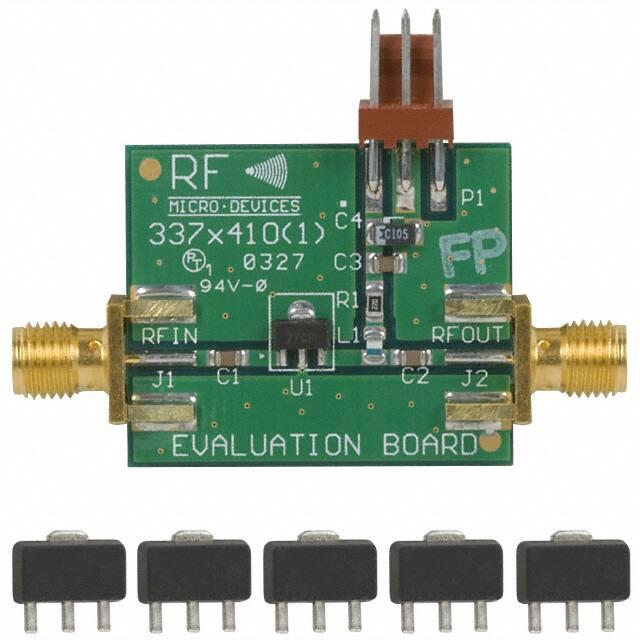 RF3377PCK-410|Qorvo常用电子元件