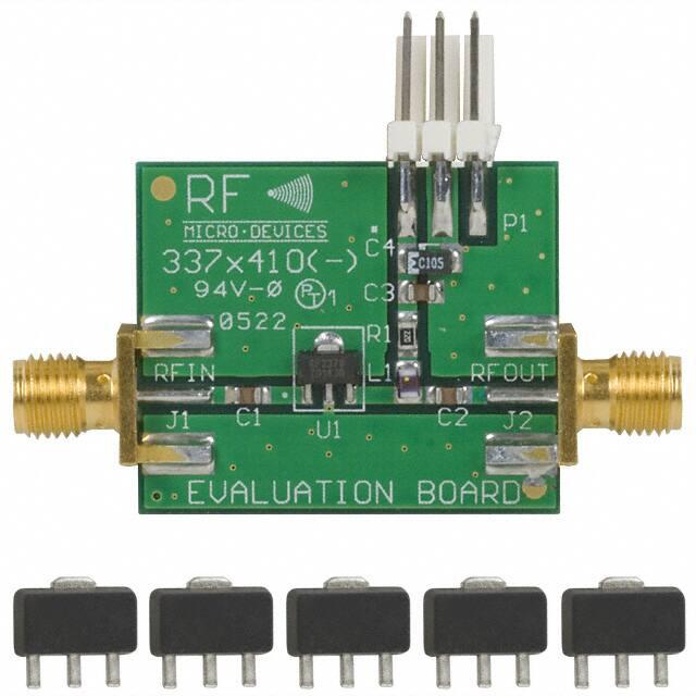 RF3378PCK-410|Qorvo常用电子元件