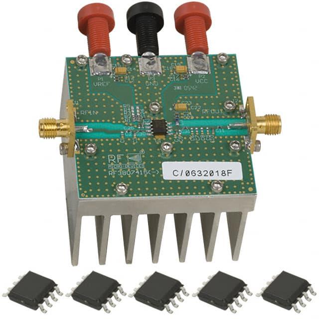 RF3807PCK-415 Qorvo常用电子元件