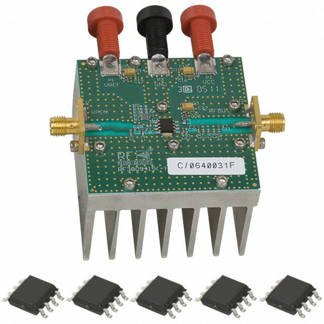 RF3809PCK-415|相关电子元件型号
