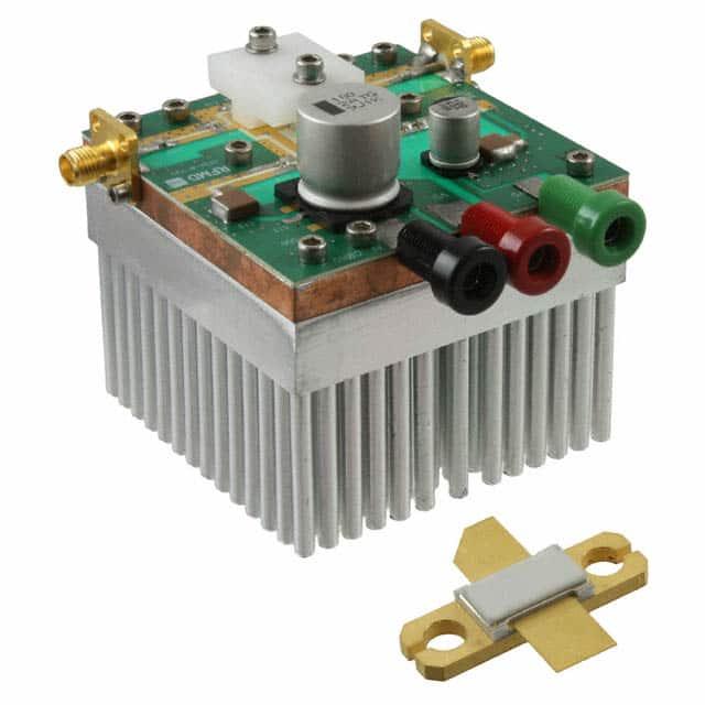 RF3931PCBA-411|Qorvo常用电子元件